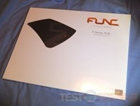 Func F-Series 10 XL Mousepad Review