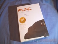 Func MS-3² Gaming Mouse Review