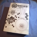 Wicked Audio EVAC Headphones Review @ Mobility Digest