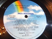 American Graffiti - 41 Original Hits (12)