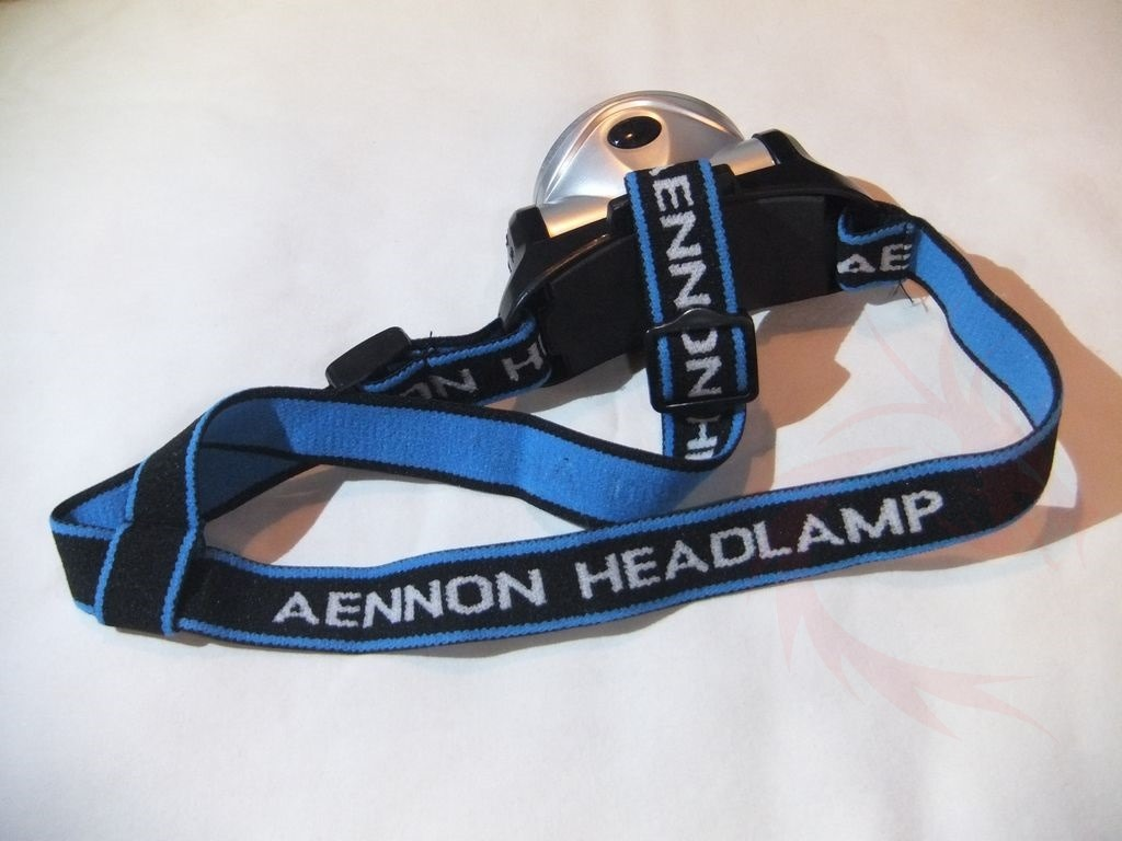 The Ultimate Aennon USB Rechargeable LED Headlamp Review ...