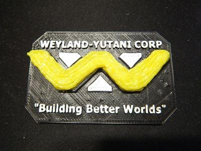 weylandyutani