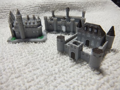 castlespainteed