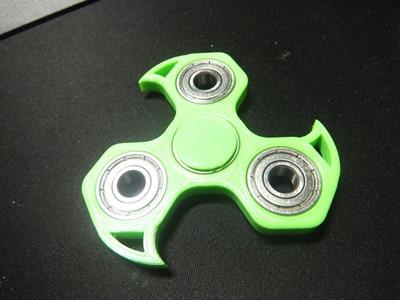 greentrispinner