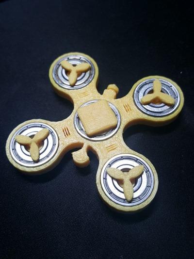 dronespinner
