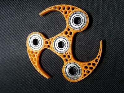 honeycombspinner