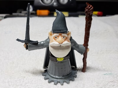 gnomdalf